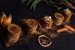 10% reducere: 50011 Cinnamon Rolls (Produs Congelat) image