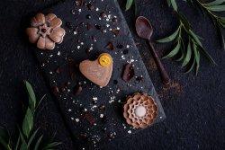 50014 Cupcake Choco Crunchy (Produs Congelat) image