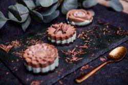 50016 Cupcake cu mentă (Produs Congelat) image