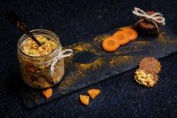 10007 Salată de crudități cu turmeric image
