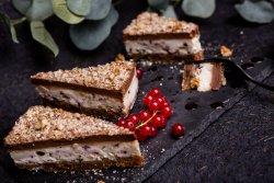 80001 - Tort Choco Crunchy (Produs Congelat) image