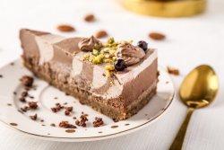 10% reducere: 80002 - Tort cu ciocolată și banană (Produs Congelat) image