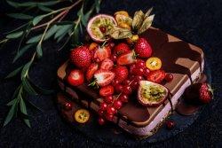 80021 - Tort Delice (Produs Congelat) 1 Kg image