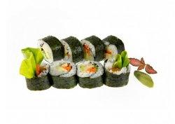 Futomaki vegetarian image