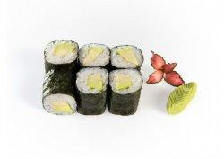 Maki avocado image