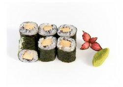 Maki tofu image