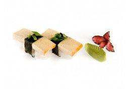 Nigiri tofu