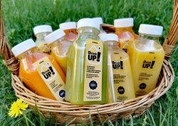 Drink Up! 4 Suc fresh 330ml