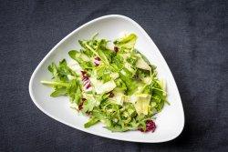 Salată mixtă verde image