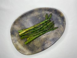 Sparanghel grill image