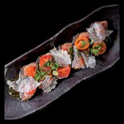 Tataki tuna image