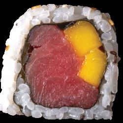 Sushi Ura Maki -Tuna Bongo image