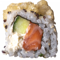 Sushi Ura Maki -Philadelphia Classic image
