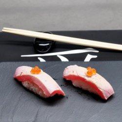Nigiri crispy tuna image