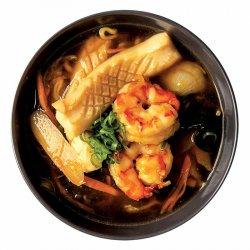 Sea food ramen M image