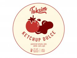 Ketchup dulce image