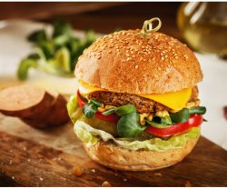 Mr. Cheeseburger image