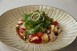 Classic Indian Octopus Salad image