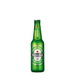 Bere Heineken Zero Alcool 0.33 St. image