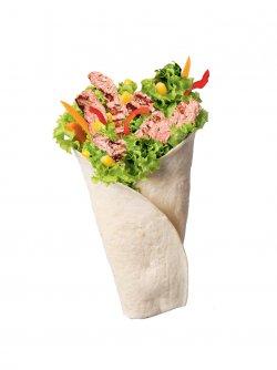 Beef King Wrap image