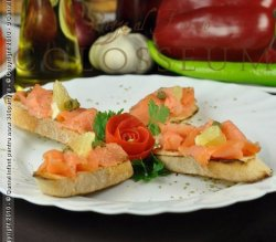 Salmone image