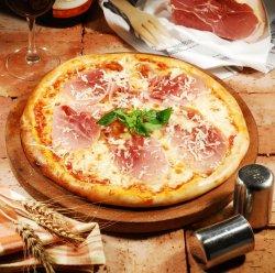 Pizza Prosciutto Crudo 30 cm. image