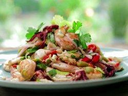 Salata frutti di mare image