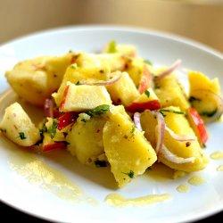 Salată Orientală image
