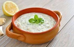 Salată tzatzichi image