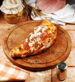 Pizza Calzone 40 cm. image