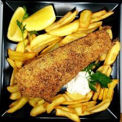 Meniu Fish and Chips image