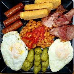 Mic dejun Englezesc image
