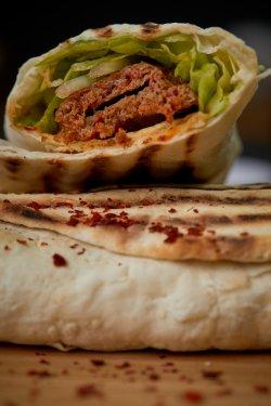 Adana Wrap image