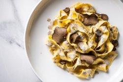 Pappardelle si Trufe  image