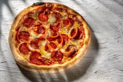 Pizza Novara  image