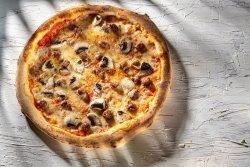 Pizza Perugia  image
