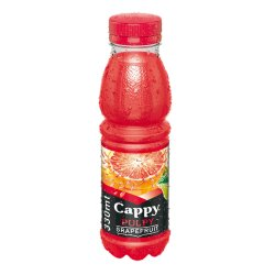 Cappy Pulpy - Grapefruit  image