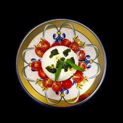 Burrata image