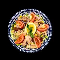 Salata de Ton  image