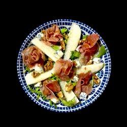 Salată Noci e Gorgonzola image