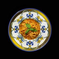 Spaghetti alla amatriciana image