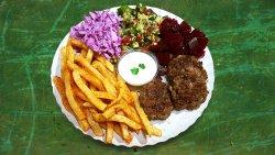 Meniu Kebab Vită image