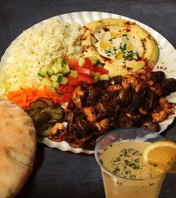 Meniu Mix Grill image