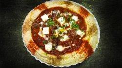Meniu Hummus Shakshuka Merguez image