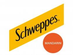 Schweppes Mandarin image