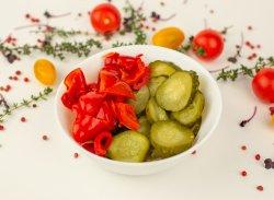 Salată murături asortată image