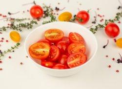 Salată roșii cherry image