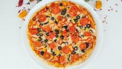 Pizza Roka vegetariană image