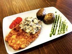 Ranger´s schnitzel image