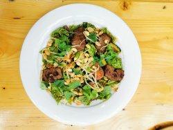 Salată thai cu vită image
